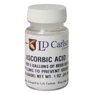 Ascorbic Acid 1 Oz