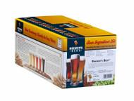 Peanut Butter Brown Ingredient Package (Premium)