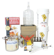 Complete Homebrewing Kit
