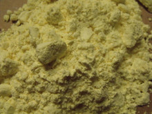 1 LB. SULFUR POWDER Rubbermakers 325 Mesh