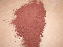 IRON OXIDE, RED 10 LBS.