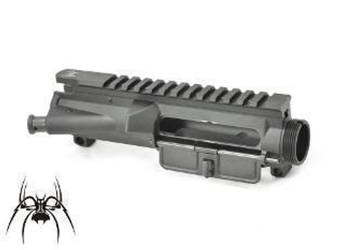 Spikes Tactical M4 Flat Top Upper, Black SFT50M4
