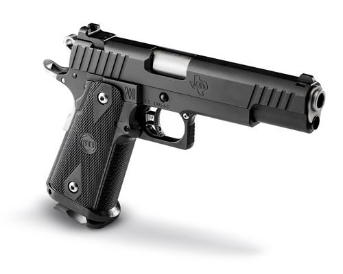 STI Eagle 40 S&W Black -10-280168