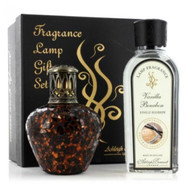 Ashleigh and Burwood - African Queen and Vanilla Bourbon Fragrance Lamp