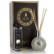 Ashleigh and Burwood Diffuser Giftset -  Twinkle Star with Jasmine Tuberose. Refillable with your choice of Ashleigh and Burwood fragrance