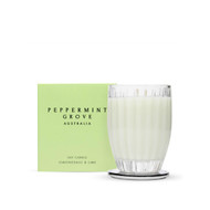 Peppermint Grove Lemongrass and Lime Small Candle - 60g