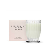 Peppermint Grove Freesia and Berries Small Candle 60g