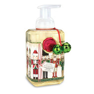 Nutcracker Foaming Hand Soap by Michel Design Works