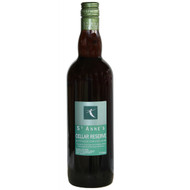 St Anne's Cellar Reserve Tawny - aged in old brandy barrels