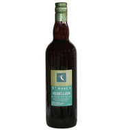 St Anne's Rebellion Tawny is aged in old rum barrels for 8 years