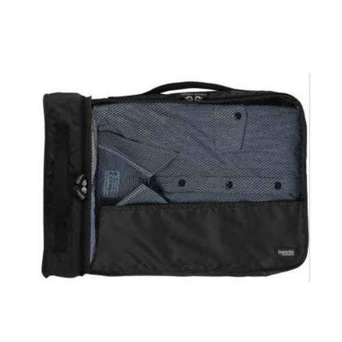 Lapoche Luggage Organiser - Small - Black