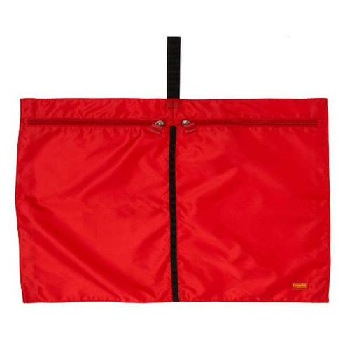Lapoche Laundry Bag - Red