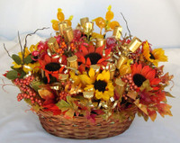 Autumn Candy Floral