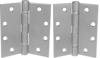 BB81 FULL MORTISE BALL BEARING HINGE PBB