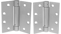 SP81 FULL MORTISE SPRING HINGE PBB
