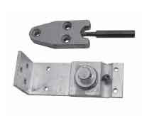37-938 CENTER HUNG BOTTOM PIVOT ASSEMBLY KAWNEER