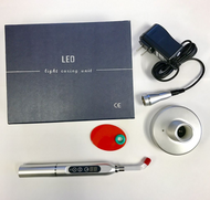 LED Curing Light System (Clear Blue)