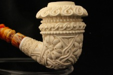 Mini Meerschaum Pipes