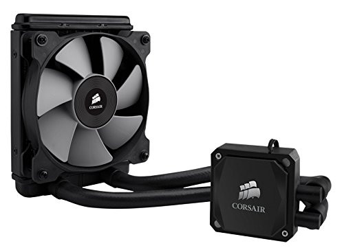 Corsair Hydro Series High Performance Liquid CPU Cooler H60