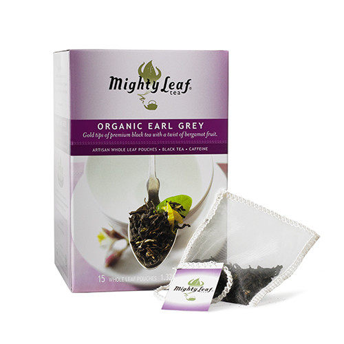 Mighty Leaf - Earl Grey