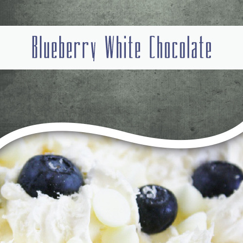 Blueberry White Chocolate - Aroma Ridge