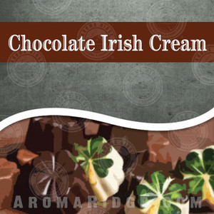 Chocolate Irish Cream Flavored Coffee