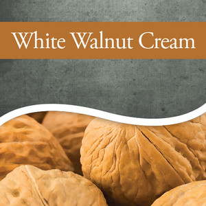 White Walnut Cream Flavor Coffee