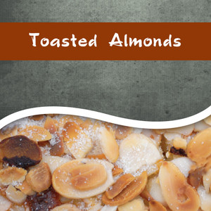 Toasted Almonds - Aroma Ridge