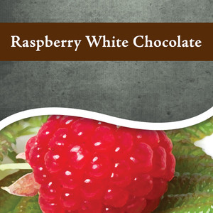 Raspberry White Chocolate - Aroma Ridge