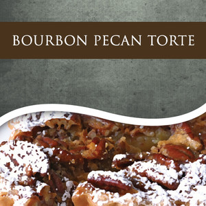 Bourbon Pecan Torte - Flavored Coffee