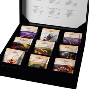 Mighty Leaf The Perfect Nine Tea Gift Box