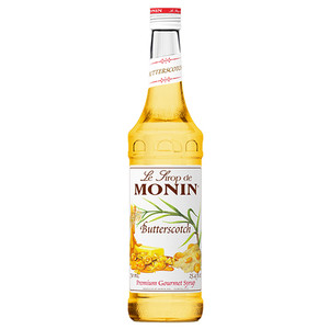 Monin - Butterscotch