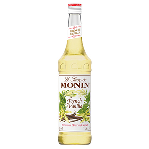 Monin - French Vanilla