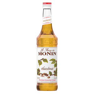 Monin - Hazelnut