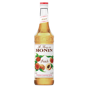 Monin - Peach
