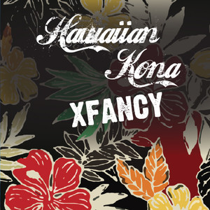 Hawaiian Kona X Fancy coffee