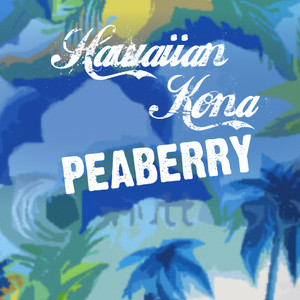 Hawaiian Kona Peaberry coffee