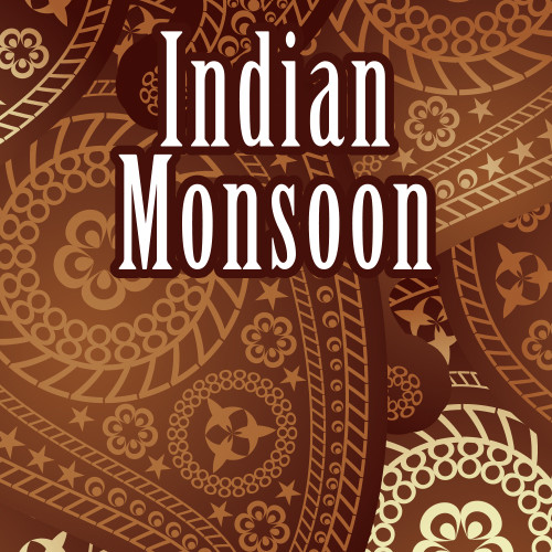 Indian Monsoon coffee