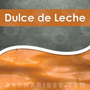 Dulce De Leche Flavored Coffee