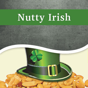 Nutty Irish Flavored Coffee