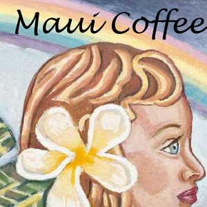 Hawaiian Maui Coffee- Yellow Caturra