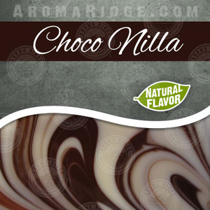 ChocoNilla- All Natural Flavored Coffee