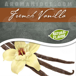 French Vanilla- All Natural Flavored Coffee