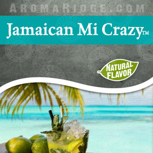 Jamaica Mi Crazy- All Natural Flavored Coffee