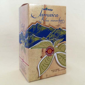 Jamaica Blue Ridge Coffee Blend