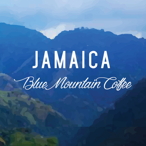 Jamaica Blue Mountain Mug (JBM- Mug)