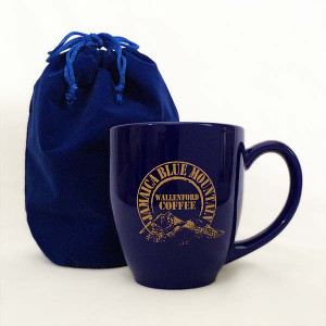 Jamaica Blue Mountain Mug
