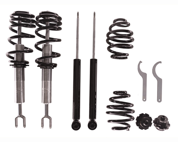 WRD Advantage Stance Coilovers Audi A4 B6/7 (2002-2008)
