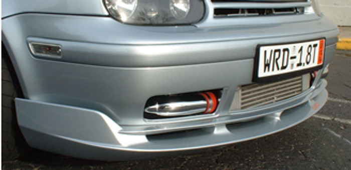 WRD Advantage Urethane Front Spoiler for Golf /GTI MK4