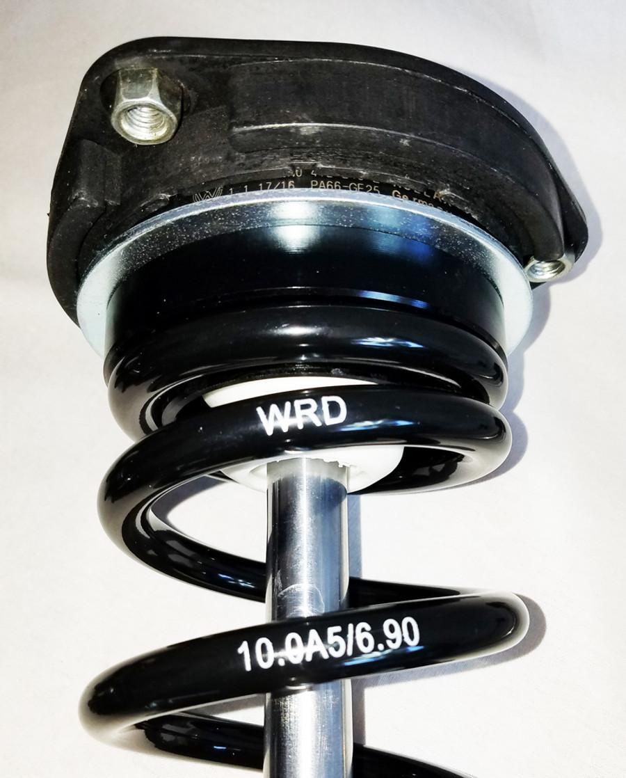WRD ADVANTAGE STREET COILOVERS MK5/6 Assembled